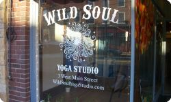 The Grand Opening of Wild Soul Yoga Studio
