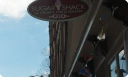 Grand Opening of Sugar Shack