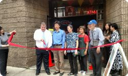 Da Tang Supermarket Grand Opening and Ribbon Cutting