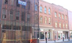 Downtown Facade Improvement Program