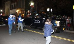 2019 Annual Christmas Tree Lighting Parade & Ceremony