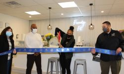 Fiercely Fit Nutrition Grand Opening